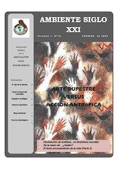 Documento PDF revista ambiente siglo xxi n 10 febrero 2008