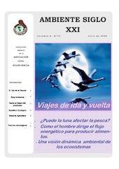Documento PDF revista ambiente siglo xxi n 15 julio 2008