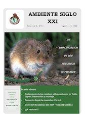 Documento PDF revista ambiente siglo xxi n 16 agosto 2008
