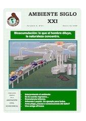Documento PDF revista ambiente siglo xxi n 21 enero 2009