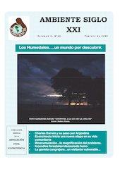 Documento PDF revista ambiente siglo xxi n 22
