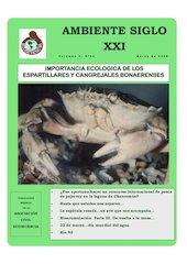 Documento PDF revista ambiente siglo xxi n 23 marzo 2009