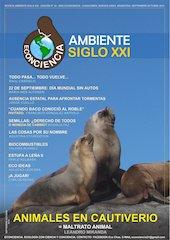 Documento PDF revista ambiente siglo xxi n 30 septiembre octubre