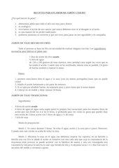 Documento PDF recetas para hacer jabon casero 1