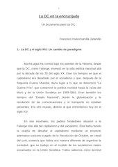 Documento PDF la dc en la encrucijada