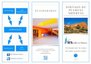 Documento PDF triptico puertas abiertas azul 2015 2016rev2