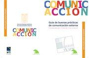 Documento PDF apunte n 4 guia de buenas practicas de comunicacion externa cic 2015