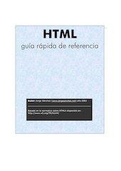 Documento PDF manual rapido html