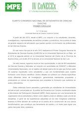 Documento PDF circular
