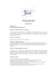 Documento PDF estatutosgastronomiajaen