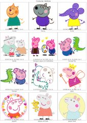 Documento PDF cat logo peppapig2016