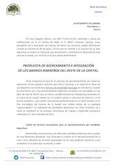 Documento PDF propuesta de acercamiento e integraci n