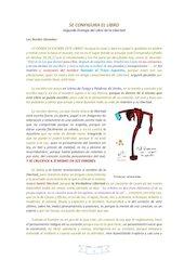 Documento PDF segunda de la libertad