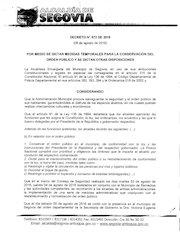 Documento PDF decreto 072