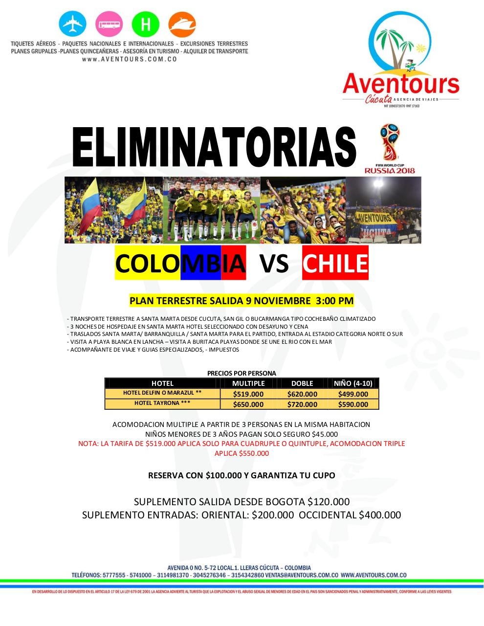 COL VS CHILE ACT..pdf - página 1/2