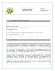 Documento PDF guia prezi grados 10