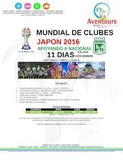 Documento PDF mundial de clubes 2016 11 dias