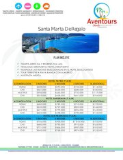 Documento PDF santa marta super promo 1