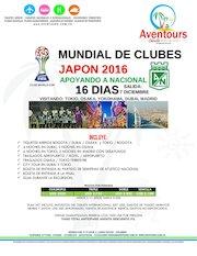 Documento PDF mundial de clubes 2016 16 dias