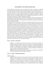 Documento PDF entre todxs xix n si puede enmienda reglamento