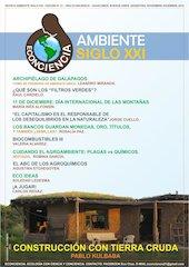 Documento PDF revista ambiente siglo xxi n 31 noviembre diciembre