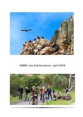 Documento PDF verslag knnv extremadura 2016 1