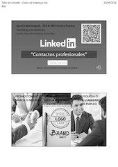 Documento PDF san blas contactos profesionales linkedin