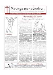 Documento PDF navega mar adentro 71 octubre 2016