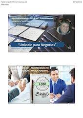 Documento PDF linkedin para negocios v e moratalaz