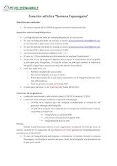 Documento PDF concurso de fotograf a 1 1