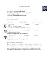 Documento PDF cv antonio contreras ingles