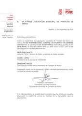 Documento PDF carta torrej n de ardoz 17 11 2016