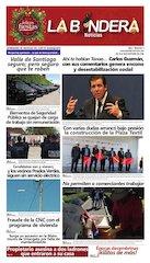Documento PDF 13va edici n la bandera noticias