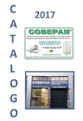 Documento PDF catalogo 2017 cobepan mini