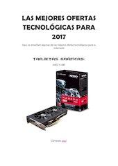 Documento PDF las mejores ofertas tecnol gicas para 2017