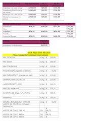 Documento PDF lista de precios diciembre 2016