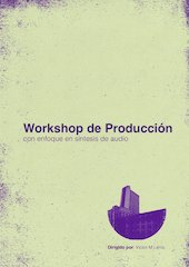 Documento PDF workshop sintesis de audio