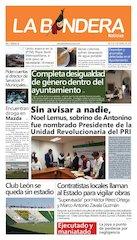Documento PDF edici n 26 la bandera noticias del 11 al 17 de marzo