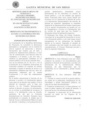 Documento PDF ord de transparecia y acceso a la informaci n