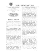 Documento PDF ord sobre autorizacion para el expendio de bebidas alcoholicas