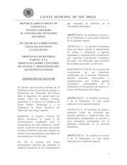 Documento PDF ord sobre conseci n de ayudas y donaciones del municipio san diego