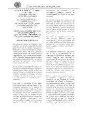 Documento PDF ord sobre el derecho de los ni os ni as y adolescentes a un ambiente escolar libre de violencia