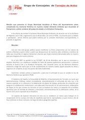 Documento PDF 2017 marzo 23 moci n memor a hist rica