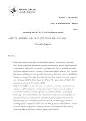 Documento PDF mozione in merito alla grave situazione del venezuela emendata