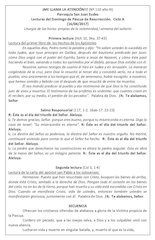Documento PDF librito domingo de resurrecci n