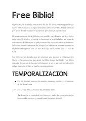 Documento PDF free biblio