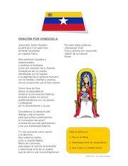Documento PDF oraci n por venezuela