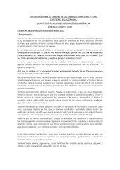Documento PDF reflexiones sobre el tama o de los animales terrestres