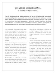 Documento PDF matrimonio igualitario