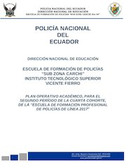 Documento PDF plan academico cuarta 1